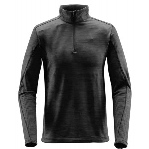 BASE THERMAL 1/4 ZIP DOLPHIN