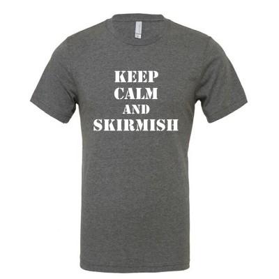 Keep Calm and skirmish
