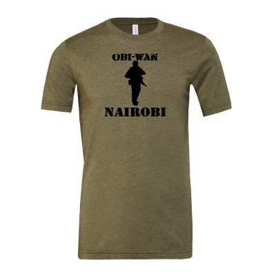 Obi-Wan Nairobi