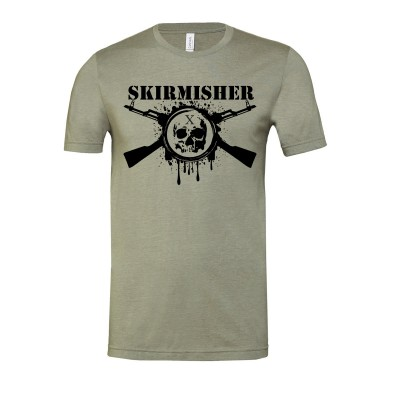 Airsoft Skirmisher